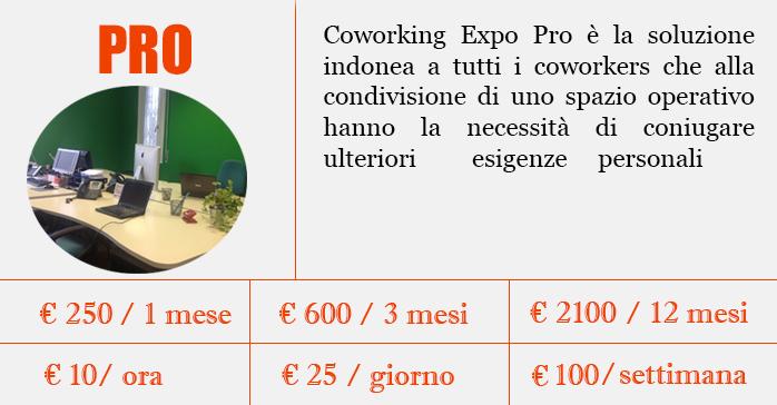 Soluzione Pro con Prezzi e foto